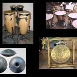 foto strumenti musicali