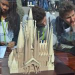 visita di istruzione Barcellona 31