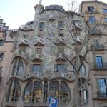 visita di istruzione Barcellona 33