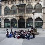 il cuore di Milano 4