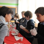 scienze open day 1