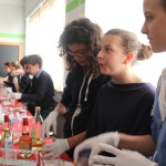 scienze open day