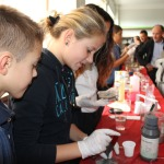 scienze open day 2