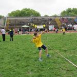 atletica 26