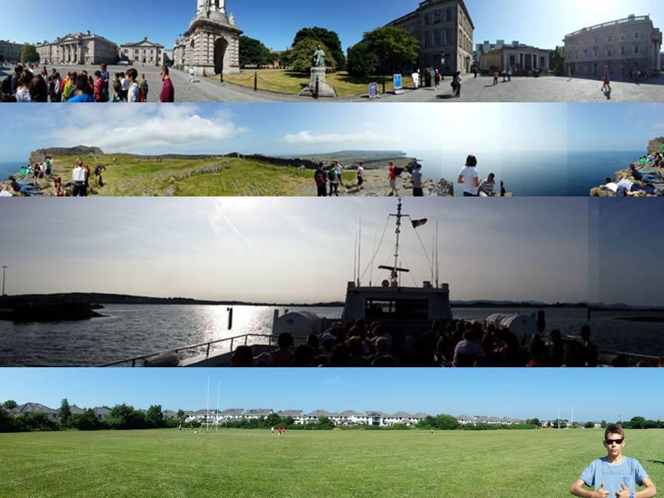 Soggiorno studio a Dublino - you&media
