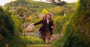 Il diario di Bilbo Baggins